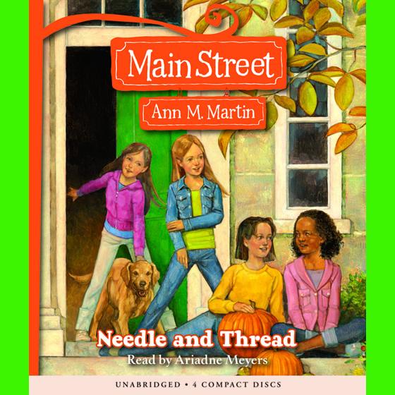 Main Street 2: Needle and Thread