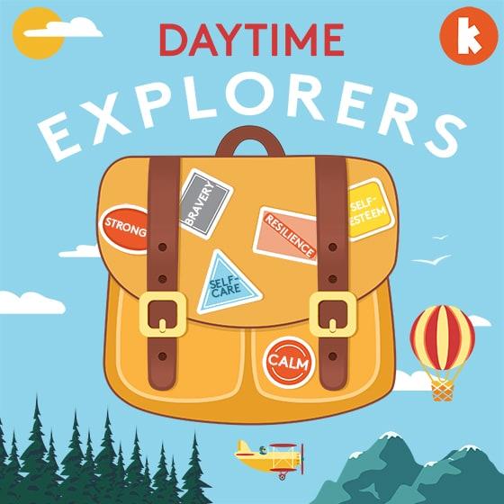 Daytime Explorers
