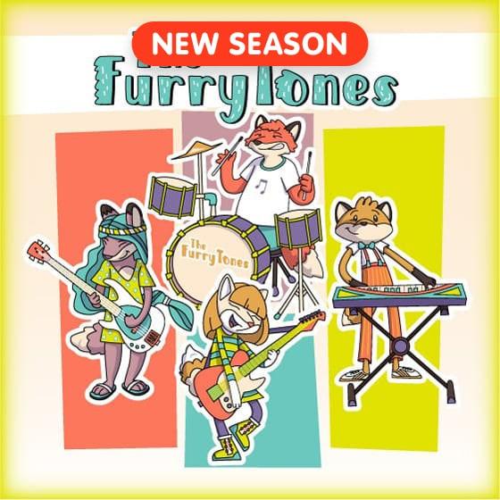 The FurryTones