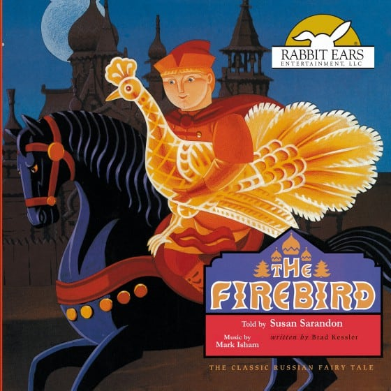 The Firebird