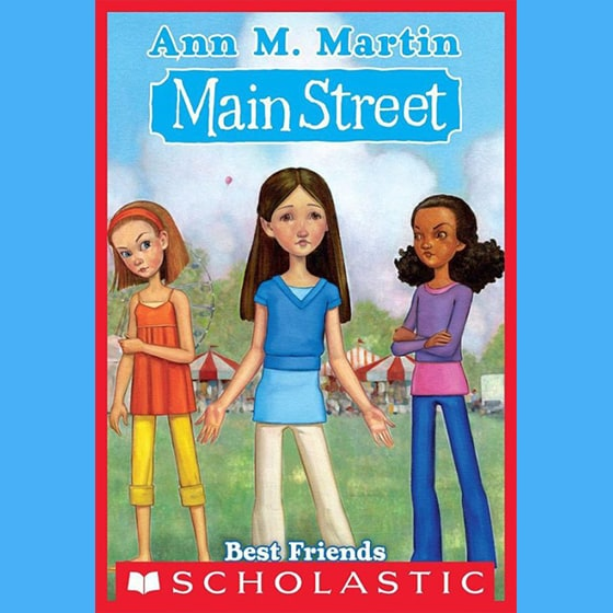 Main Street 4: Best Friends