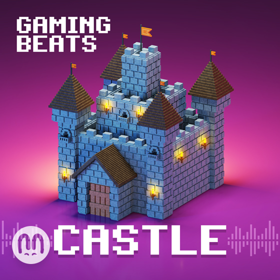 Gaming Beats: Castle