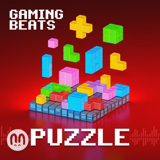 Gaming Beats: Puzzle