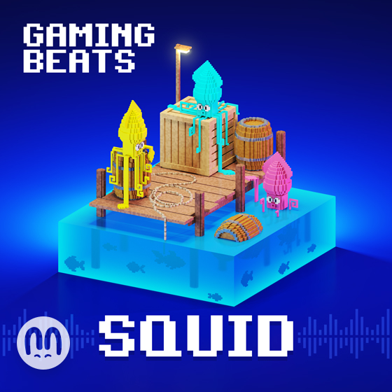 Gaming Beats: Squid