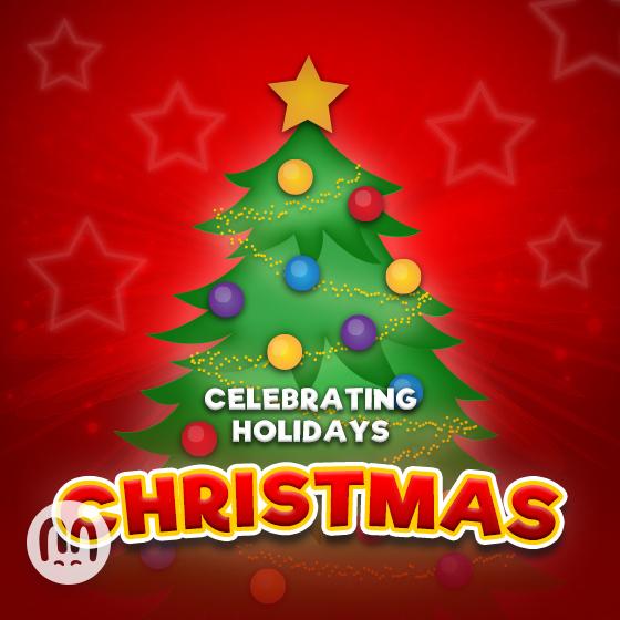 Celebrating Holidays: Christmas