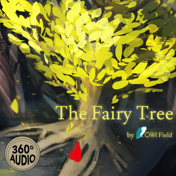 The Fairy Tree