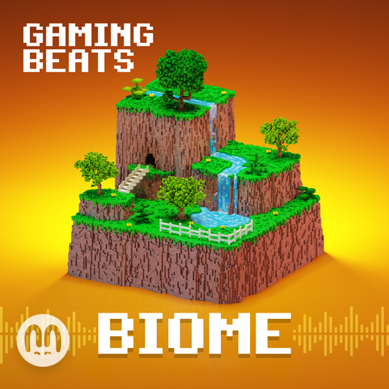Gaming Beats: Biome