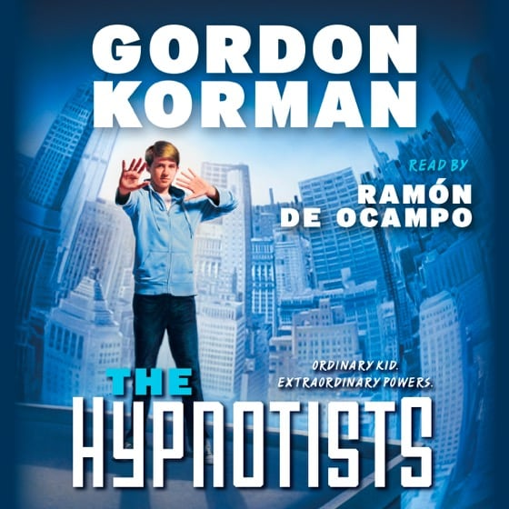 The Hypnotists #1