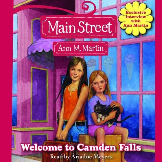 Main Street 1: Welcome to Camden Falls