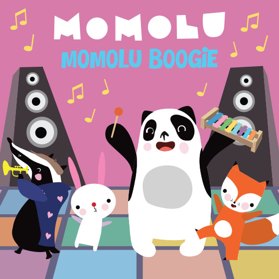 Momolu Boogie