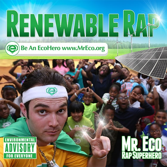 Renewable Rap