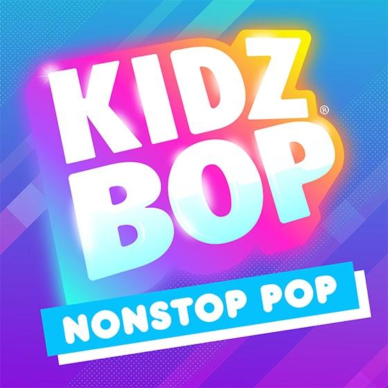 KIDZ BOP Nonstop Pop