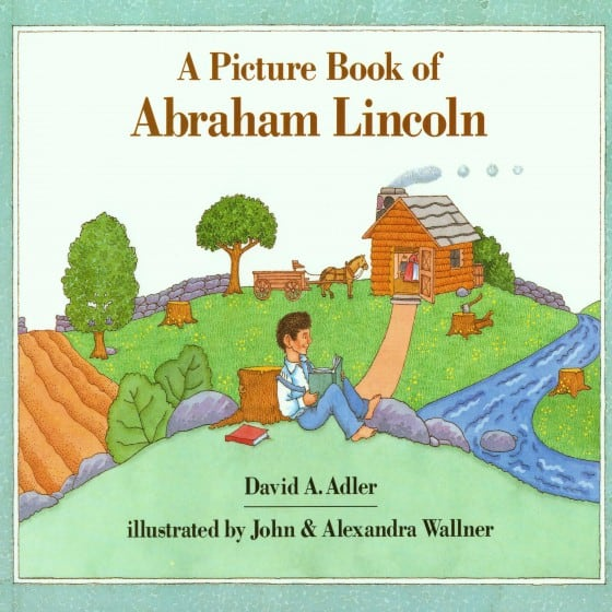 A Picture Book of Abraham Lincoln