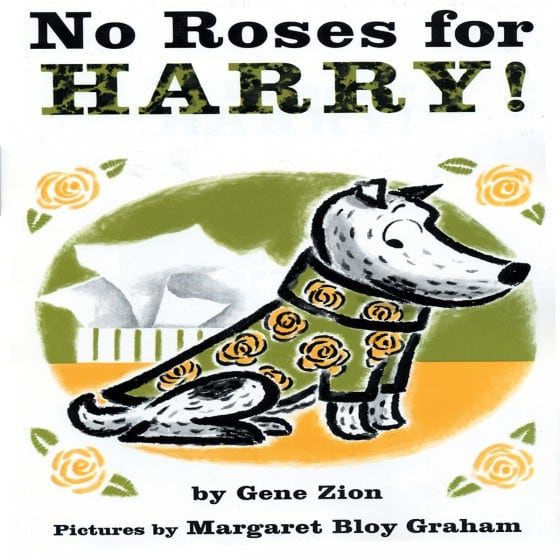 No Roses for Harry