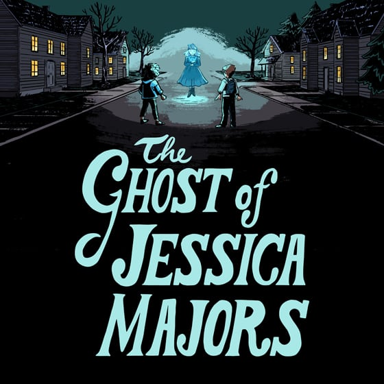 The Ghost of Jessica Majors