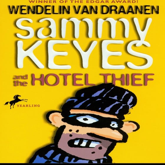 Sammy Keyes and the Hotel Thief