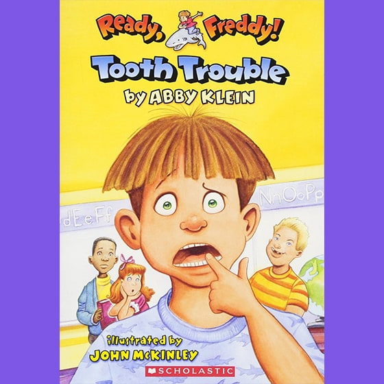 Ready Freddy #1: Tooth Trouble