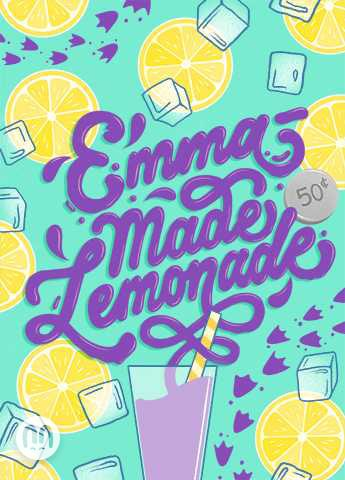 Emma-Made Lemonade