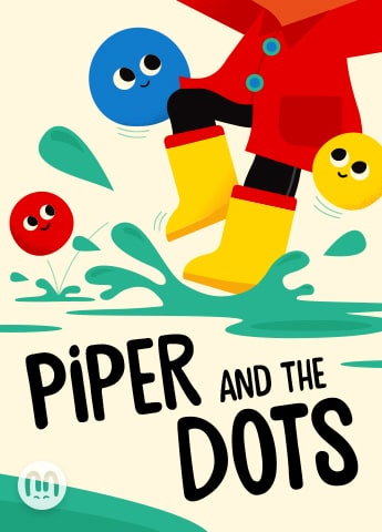 Piper and the Dots