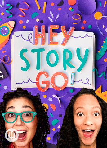 Hey Story Go