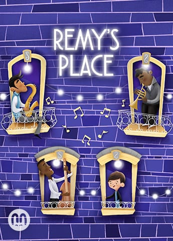 Remy's Place